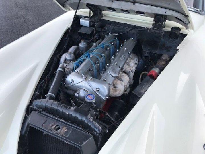 Jaguar XK XK 150  - 11