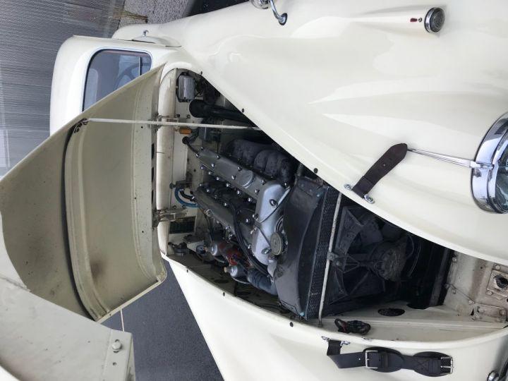 Jaguar XK120 BEIGE - 5