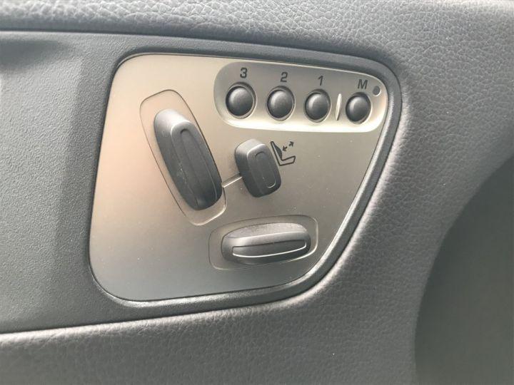 Jaguar XKR CABRIOLET 4.2 V8 416 R BVA vert metal - 14