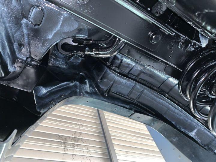 Jeep Cherokee 3.7 L V6 204 CV Renegade Noire - 20