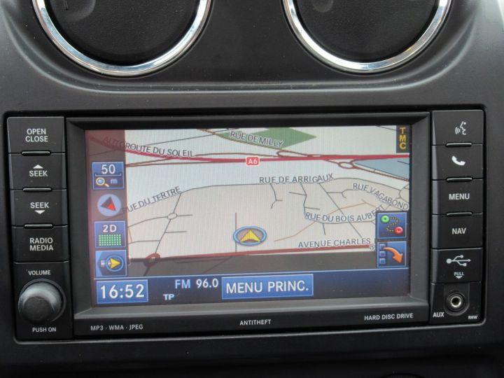 Jeep Compass 2.2 CRD 163 FAP LIMITED 4X4 Noir - 15