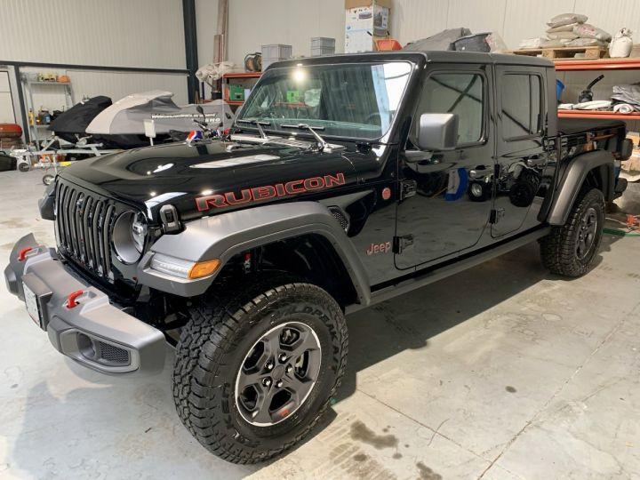Jeep Gladiator RUBICON NOIR Neuf - 3