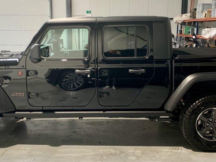 Jeep Gladiator RUBICON NOIR Neuf - 4