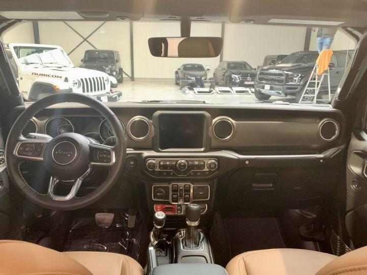 Jeep Gladiator RUBICON NOIR Neuf - 6