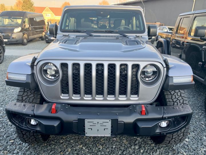 Jeep Gladiator RUBICON Launch Edition Noir Neuf - 3