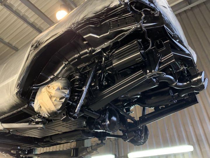 Jeep Grand Cherokee 6.1 L V8 425 CV SRT8 équipé Ethanol Noir - 21