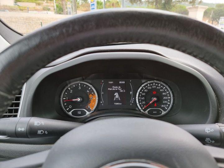 Jeep Renegade 2.0 MULTIJET S&S 120CH ASPEN 4X4 Blanc - 4