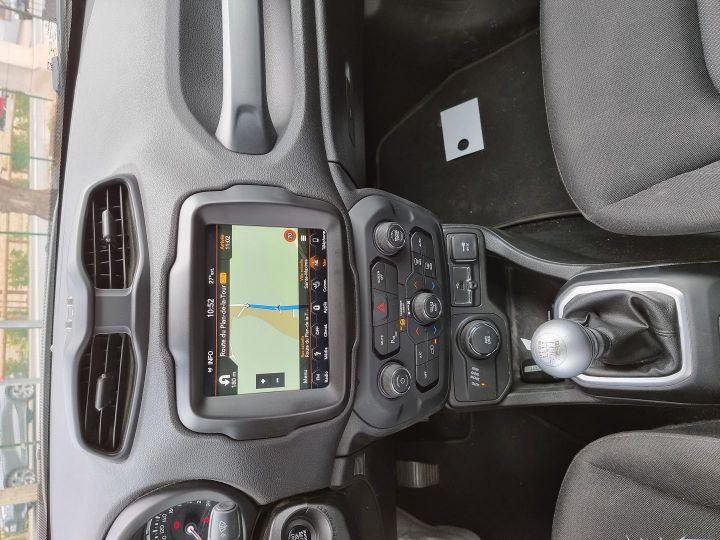 Jeep Renegade 2.0 MULTIJET S&S 120CH ASPEN 4X4 Blanc - 5