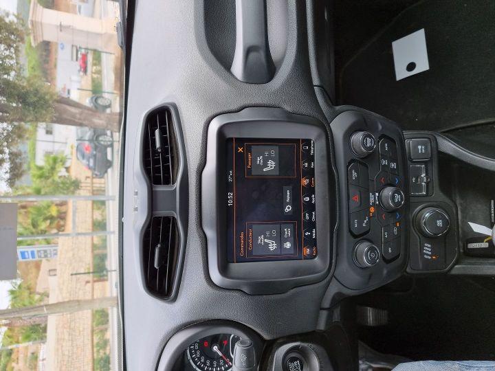 Jeep Renegade 2.0 MULTIJET S&S 120CH ASPEN 4X4 Blanc - 6