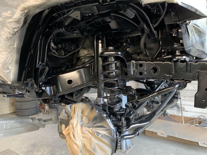 Jeep WRANGLER 2.8 L CRD 200 CV Noir - 19