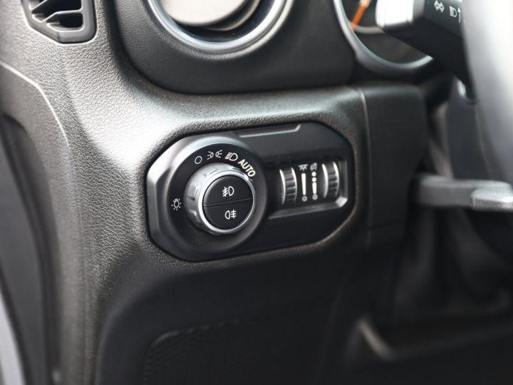 Jeep Wrangler JEEP WRANGLER IV 2.0 I T 272 4WD OVERLAND AUTO 2PORTES / MALUS PAYE Gris Metal - 36