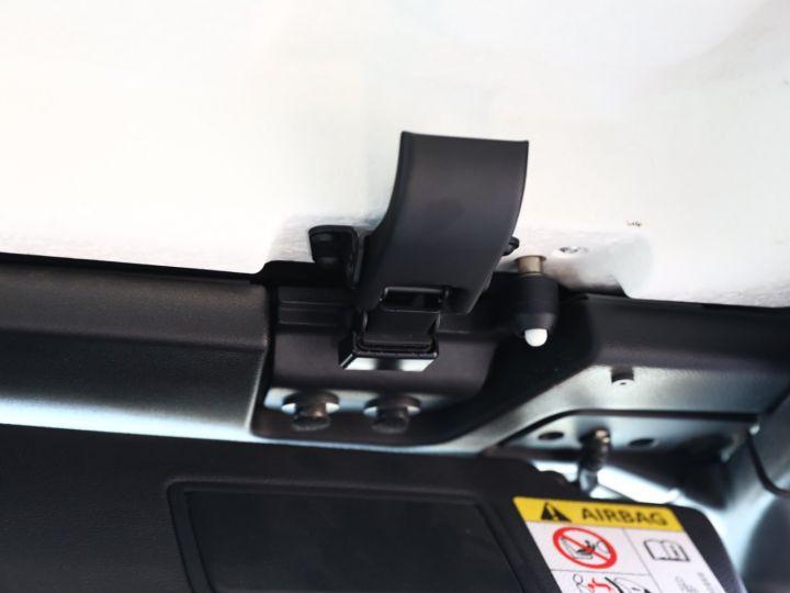 Jeep Wrangler JEEP WRANGLER IV 2.0 I T 272 SAHARA AUTO 2P / FRANCAIS / MALUS PAYE Gris Vernis - 29
