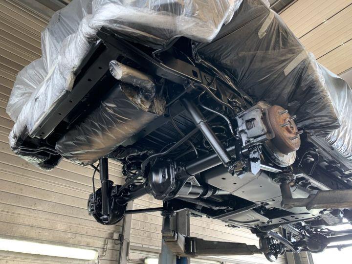 Jeep Wrangler JK 2.8 L CRD 200 CV Sport Boite mécanique Blanc - 19