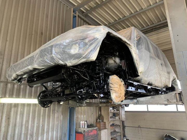 Jeep Wrangler JKU 2.8 L CRD 200 CV BVA Sahara Gris clair - 16