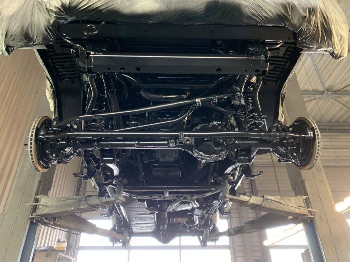 Jeep Wrangler JKU 3.6 L V6 284 CV Sahara Bordeaux - 18