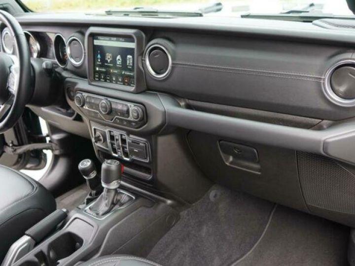 Jeep Wrangler SAHARA 2.2 CRDI 4X4 AT8  NOIR Occasion - 9