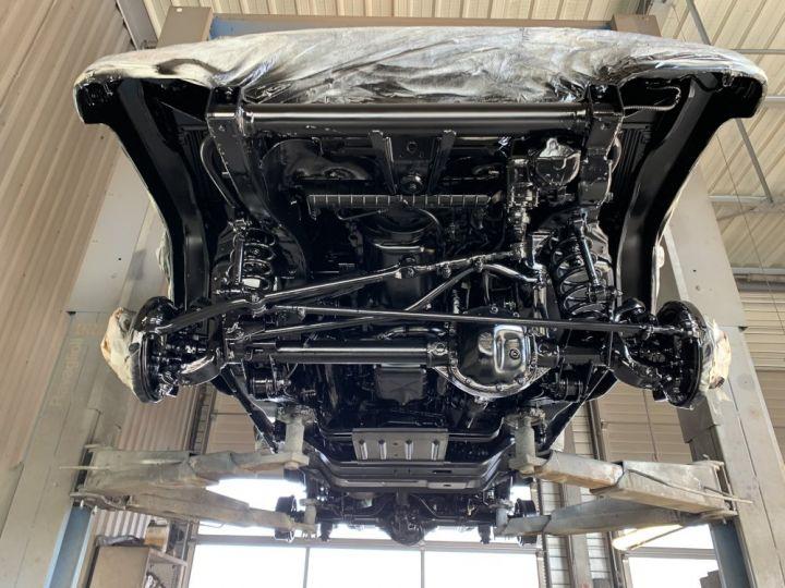 Jeep Wrangler TJ 4 L 177 CV Sahara Edition BVA Noire - 17