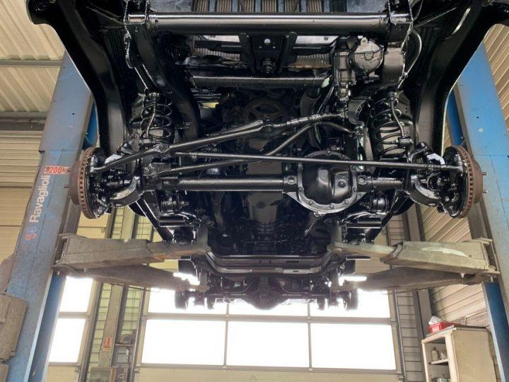Jeep Wrangler TJ 4 L 177 CV Sport Noire - 18