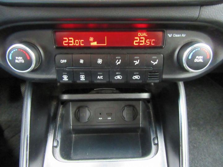 Kia CARENS 1.7 CRDI 115CH STYLE BLANC Occasion - 15