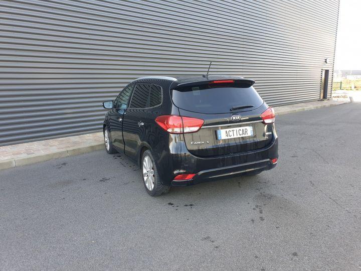 Kia CARENS 3 1.7 crdi 136 isg premium 7 pl bv6 Gris Anthracite Occasion - 25
