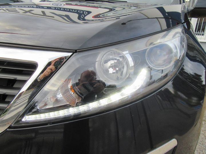 Kia SPORTAGE 1.6 GDI 135 DRIVE 4X2 Noir Occasion - 3
