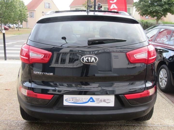 Kia SPORTAGE 1.6 GDI 135 DRIVE 4X2 Noir Occasion - 7