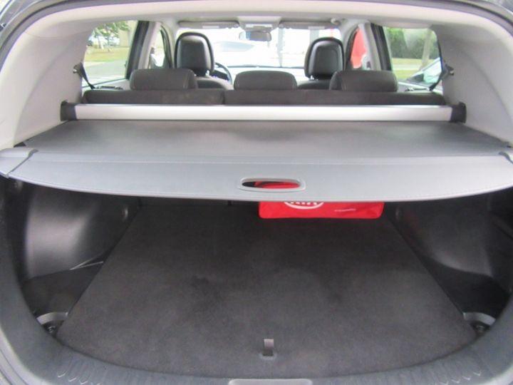 Kia SPORTAGE 1.6 GDI 135 DRIVE 4X2 Noir Occasion - 9