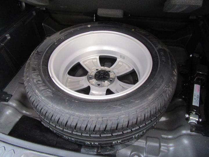 Kia SPORTAGE 1.6 GDI 135 DRIVE 4X2 Noir Occasion - 10
