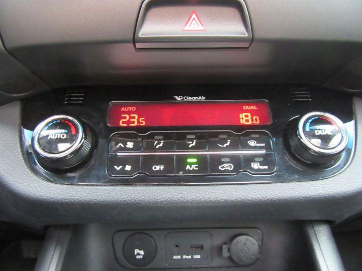 Kia SPORTAGE 1.6 GDI 135 DRIVE 4X2 Noir Occasion - 17