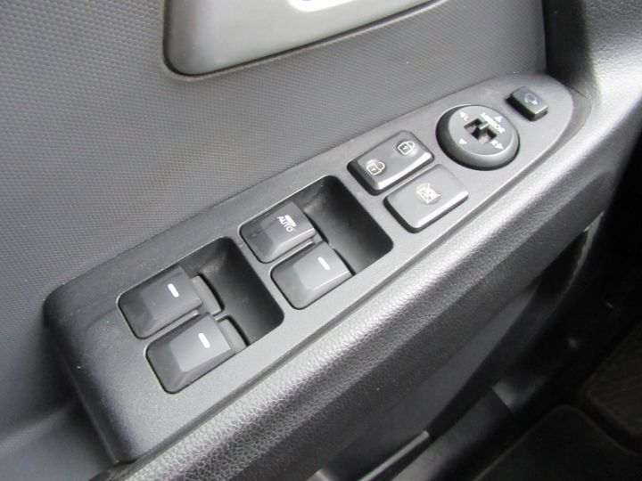 Kia SPORTAGE 1.6 GDI 135 DRIVE 4X2 Noir Occasion - 20