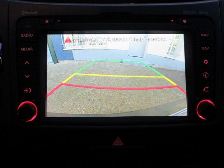 Kia SPORTAGE 2.0 CRDI 136 ACTIVE Gris Occasion - 10
