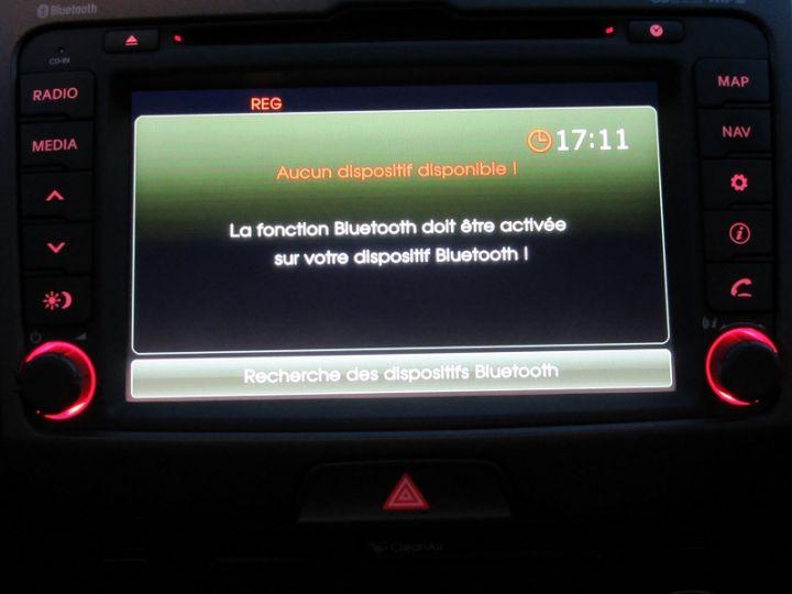 Kia SPORTAGE 2.0 CRDI 136 ACTIVE Gris Occasion - 15
