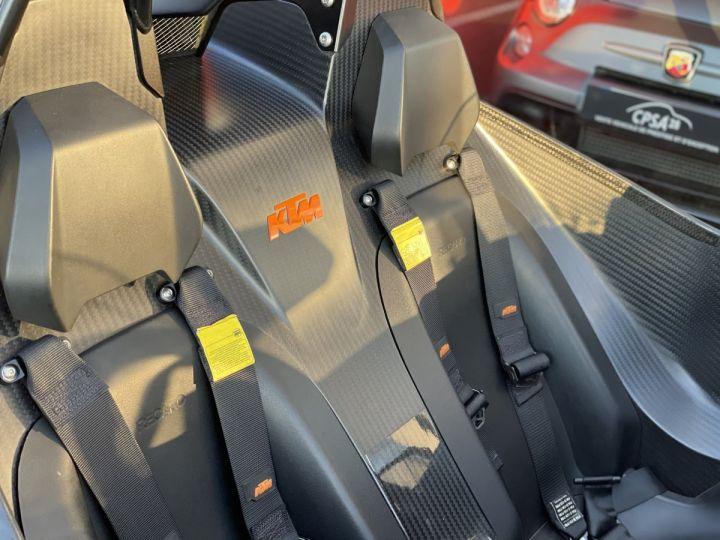 KTM X-Bow 300 R blanc/orange - 15