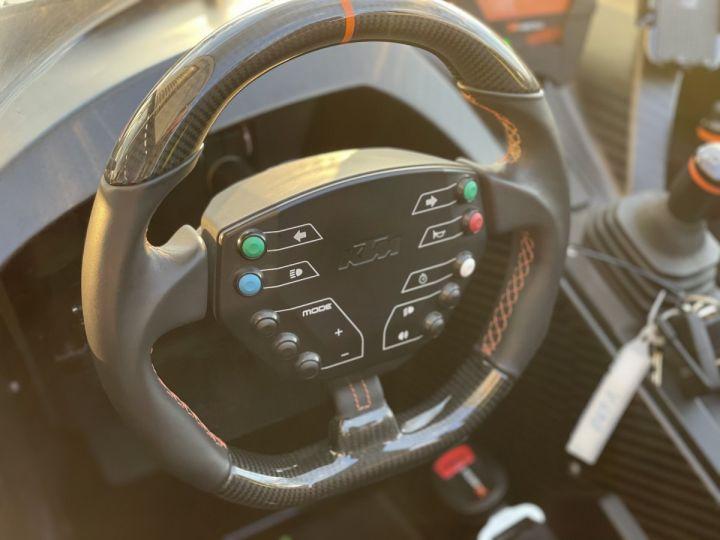 KTM X-Bow 300 R blanc/orange - 19