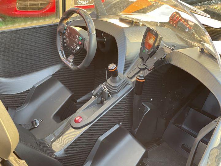 KTM X-Bow 300 R blanc/orange - 20