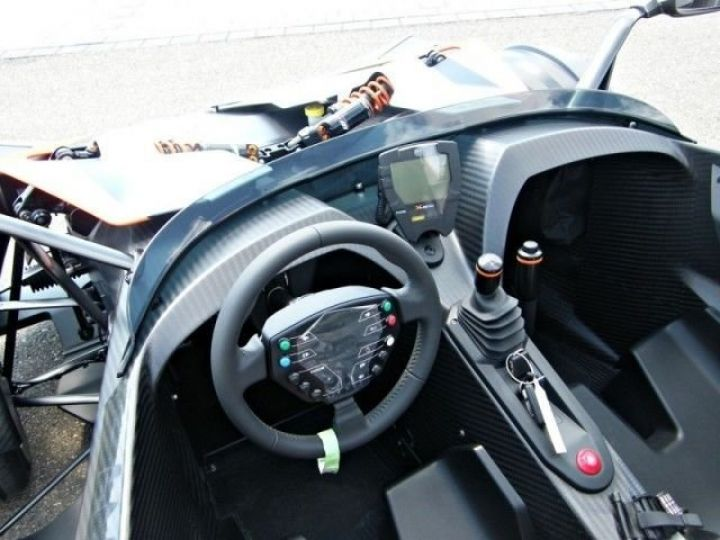KTM X-Bow  - 3