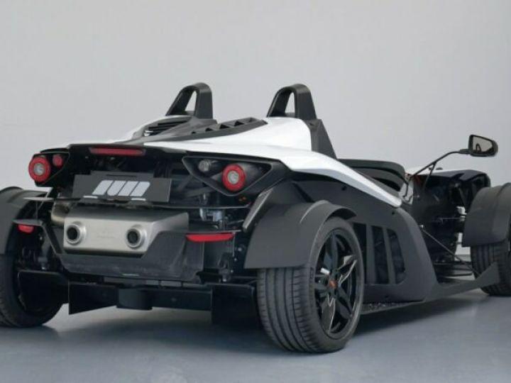 KTM X-Bow R Facelift MY20 Blanc - 2
