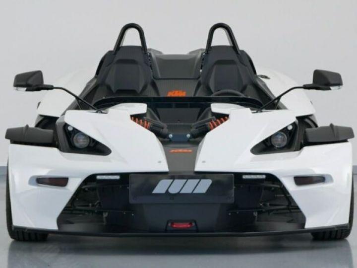 KTM X-Bow R Facelift MY20 Blanc - 3