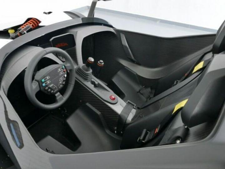 KTM X-Bow R Facelift MY20 Blanc - 5