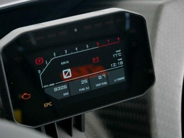 KTM X-Bow R Facelift MY20 Blanc - 6