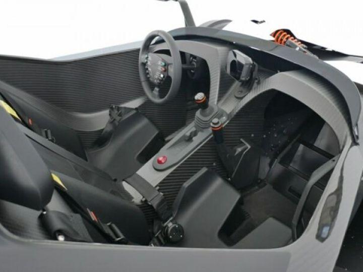 KTM X-Bow R Facelift MY20 Blanc - 8