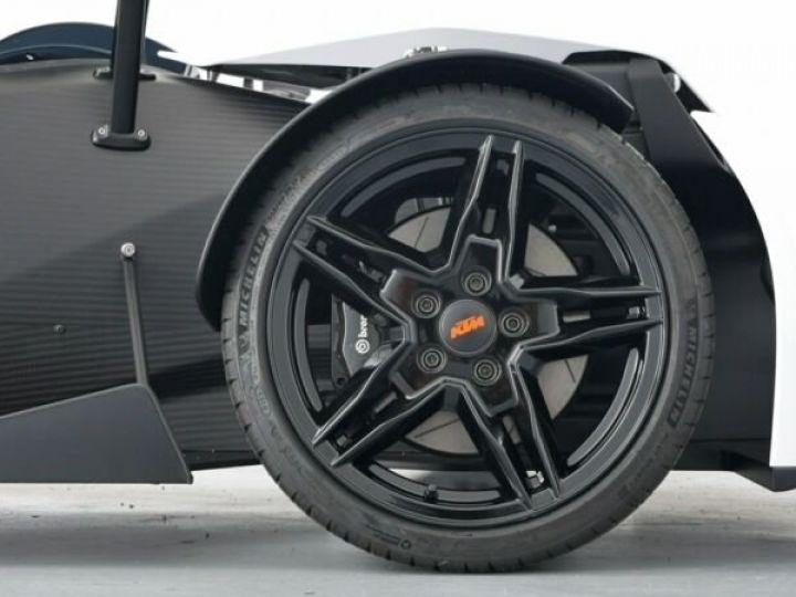 KTM X-Bow R Facelift MY20 Blanc - 10