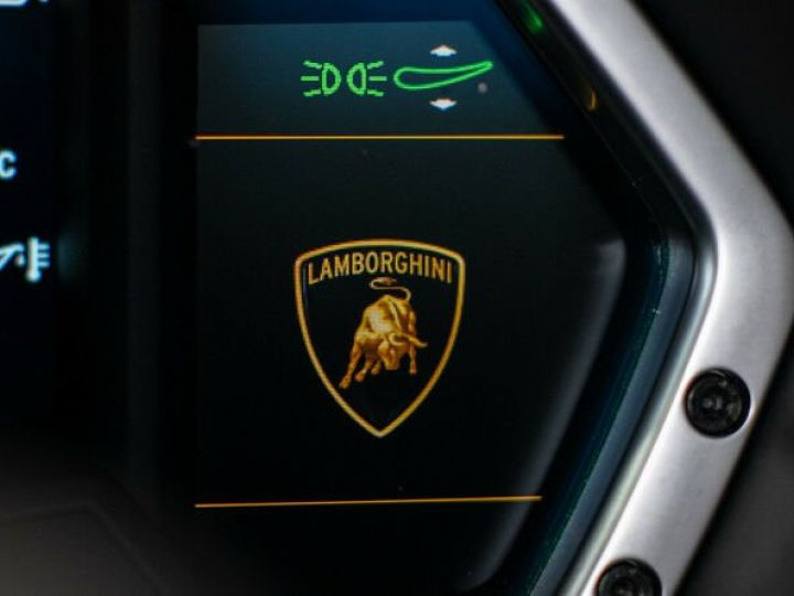 Lamborghini Aventador 6.5 V12 700 LP700-4 Vert Ithaca métallisé - 20