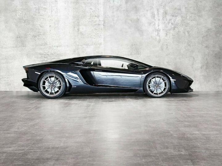 Lamborghini Aventador Lamborghini Aventador LP 700-4 noir - 3