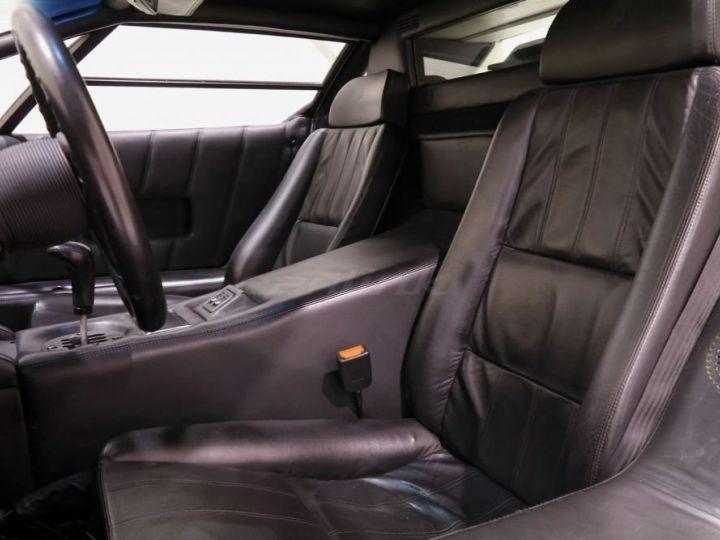 Lamborghini Countach 25th anniversary BLANC - 5