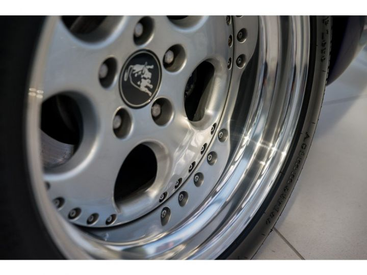 Lamborghini Diablo 5.7l V12 VT VIOLET - 7