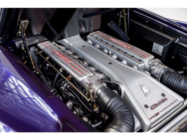Lamborghini Diablo 5.7l V12 VT VIOLET - 12
