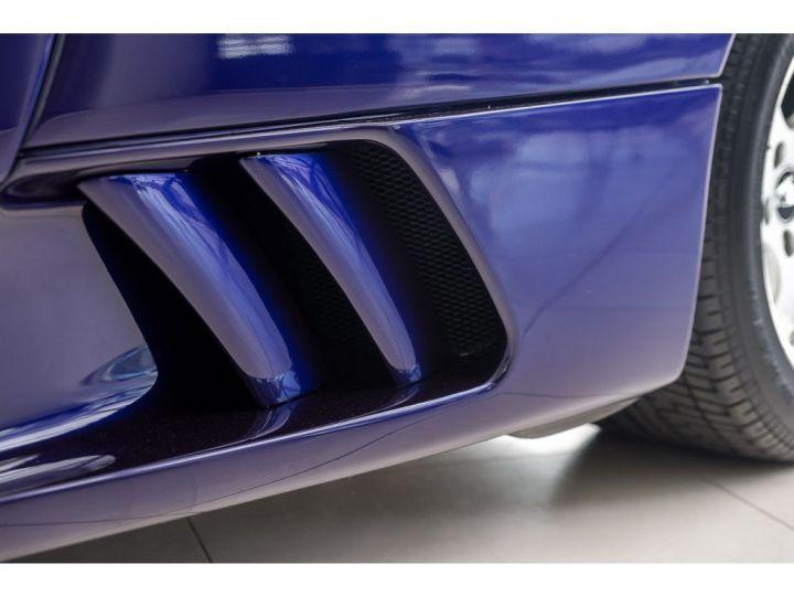 Lamborghini Diablo 5.7l V12 VT VIOLET - 13