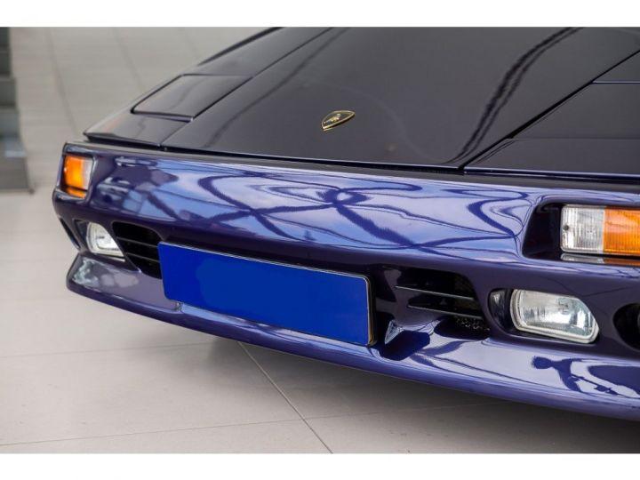 Lamborghini Diablo 5.7l V12 VT VIOLET - 16