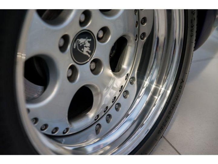 Lamborghini Diablo Roadster 5.7l V12 VT VIOLET - 7